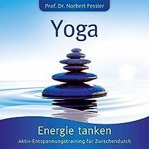 Yoga - Energie tanken