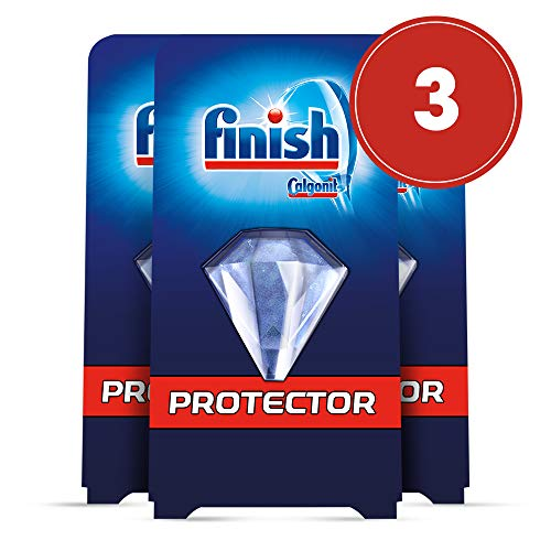 Finish - Protector de vajilla Regular - pack de 3 unidades