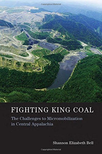 Fighting King Coal: The Challenges to Micromobilization in Central Appalachia (Urban and Industrial Environments) by Shannon Elizabeth Bell (2016-03-18)