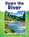 Down the River (Grade 1) (My Words Readers)