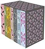 Jane Austen: The Complete Works (A Penguin Classics Hardcover)