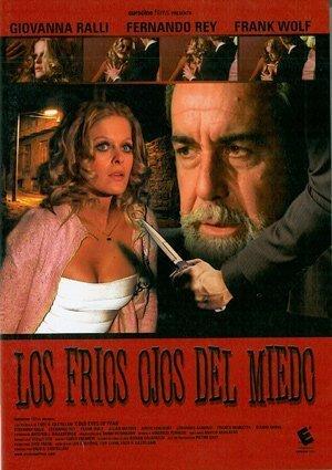 Preisvergleich Produktbild Cold Eyes of Fear ( Los Fríos ojos del miedo ) ( Desperate Moments ) [DVD] by Giovanna Ralli