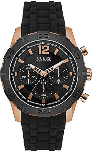 Guess Caliber orologi uomo W0864G2