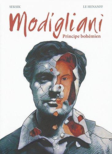 Modigliani. Principe bohémien
