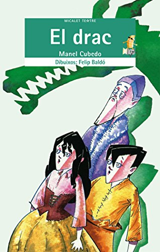 El drac por Manel Cubedo Capella
