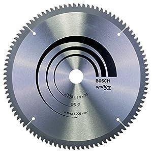 Bosch 2608640430 Optiline Wood Circular Saw Blade
