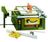 Feinschnitt-Tischkreissäge FET Proxxon MicroMot Artikel-Nr.27070 - Professionell - Für Feinmechanik, Modellbau, Formenbau, Spielzeugherstellung, Architekten, Modellschreiner und Einrichter uvm