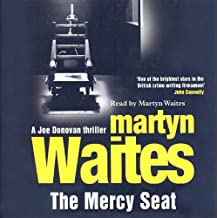 The Mercy Seat (Joe Donovan Thrillers)