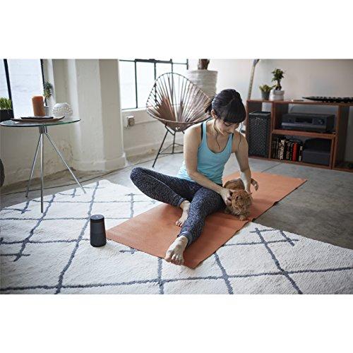 51IyUhJqj1L - [Amazon.de] BOSE SoundLink Revolve Bluetooth Lautsprecher schwarz portabel mit Akku für nur 169€ statt 180€