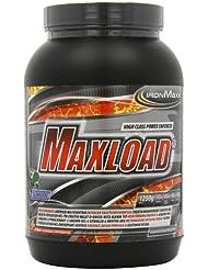 Ironmaxx  Maxload, Blaubeere, Dose 1250g