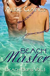 Beach Master (Beach Bums Anthology Vol. 1 Book 2)