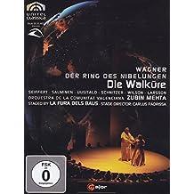 WAGNER: Die Walküre (staged by La Fura dels Baus) - Zubin Mehta