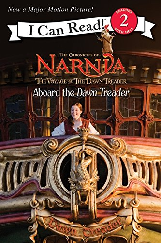 Aboard the Dawn Treader