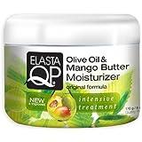 Elasta QP Olive Oil and Mango Butter Moisturizer 170 g