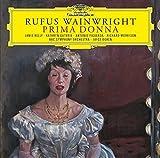 进口CD:洛福斯温莱特:首席女高音 Rufus Wainwright:PRIMA DONNA/Janis Kelly (2CD)4795340
