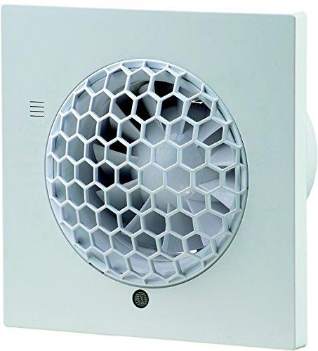 Abluftventilator Quiet S Easy - nicht nur leise sondern - Badezimmer-ventilator-lichtschalter