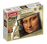 Quercetti Mona Lisa Pixel Art Set