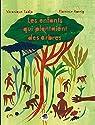 Les enfants qui plantaient des arbres par Giono