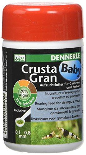 Dennerle CrustaGran Baby, 1er Pack (1x 62g)