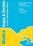 Walks Angus (Hallewell Pocket Walking Guides)
