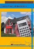 Transaction immobilière BTS professions immobilières/Licence