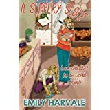[(A Slippery Slope)] [By (author) Emily Harvale] published on (April, 2014)