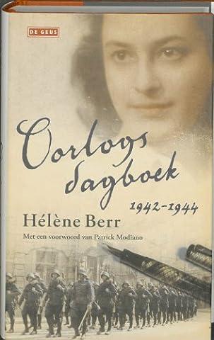 Oorlogsdagboek 1942-1944