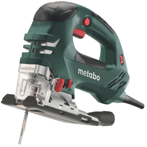 Metabo 601404500 Stichsäge STEB 140 Plus - 2