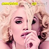 This Is What The Truth Feels Like - Standard Edition (13 Tracks) by Gwen Stefani -