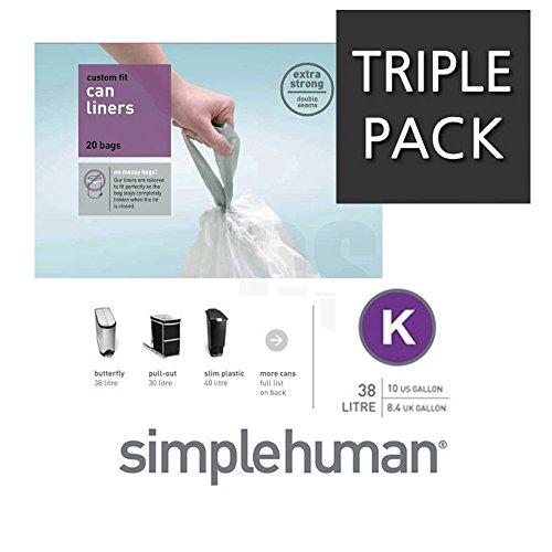 simplehuman-20-bin-liners-code-k-38-litre-triple-pack-60-bags