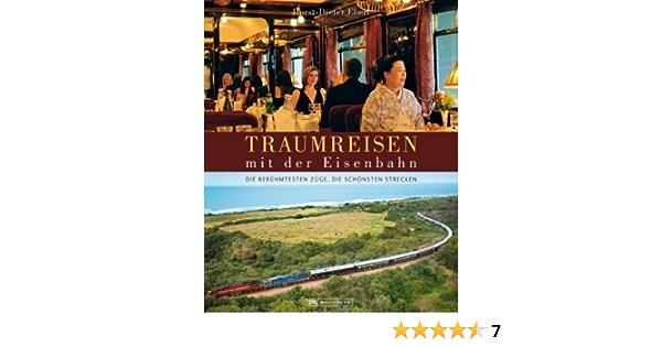 NEU berühmte Züge und schöne Strecken Fachbuch Traumreisen mit der Eisenbahn