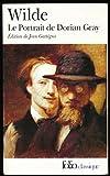 Le portrait de Dorian Gray - Edition revue - Traduction nouvelle, préface et notes de Jean Gattégno - Gallimard - 01/01/2007