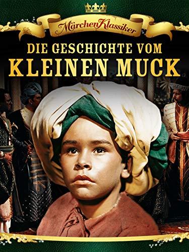 Die Geschichte vom kleinen Muck (Muck Film)