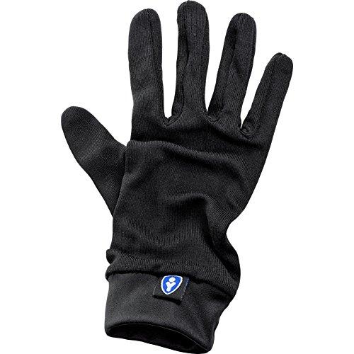 Thermoboy Seiden-Unterziehhandschuh 1.0 schwarz XL
