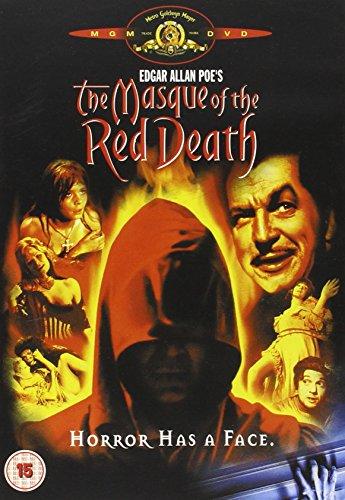 Preisvergleich Produktbild Masque Of The Red Death [UK Import]