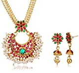 Poetry Accessories Pearl Jewellery Set f...