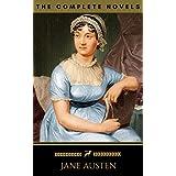 Jane Austen: The Complete Novels (Golden Deer Classics)