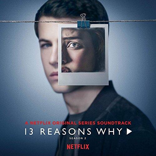 13 Reasons Why Season 2 -
