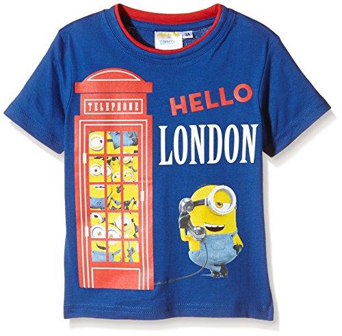 Comprar camiseta de Los Minions