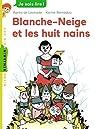 Blanche-Neige et les huit nains par Bernadou