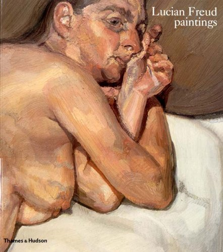 Lucian Freud Paintings par Robert Hughes