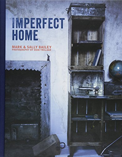 Imperfect Home Cover Image