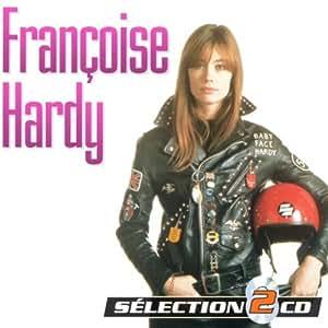 Françoise Hardy: 36 Grands succès