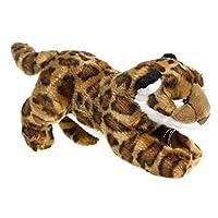 Animal Planet - Plush toy Leopard 30cm - Calidad super soft