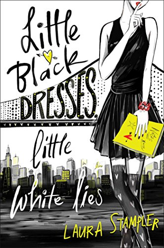 Price comparison product image Little Black Dresses,  Little White Lies