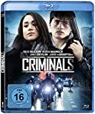 Criminals [Blu-ray]