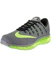 Nike Air Max 2016, Zapatillas de Running Hombre