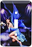 3dRose LLC lsp 101704 1 Beautiful Fairy - Best Reviews Guide