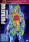 Predator - Upgrade