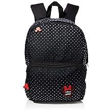 American Tourister Urban Groove Disney - Lifestyle Backpack - Rucksack, 40 cm, 22.0 Liter, Minnie Mouse Polka Dot